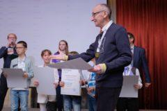 в Петербурге прошли Вторые Арифметические Игры