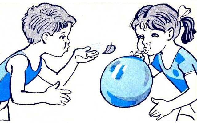 Дыхательная гимнастика Стрельниковой: для детей дошкольного возраста    Дыхательные упражнения по стрельниковой для детей