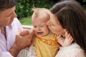 Как понять новорожденного малыша: советы психолога