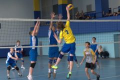 Правила игры в волейбол: кратко по пунктам, для школьников