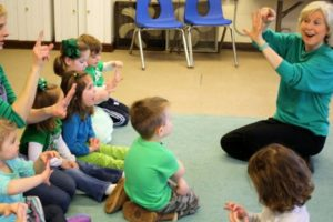 Игры на развитие речи для детей 5-6 лет