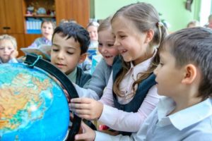 Методика Жохова для начальной школы