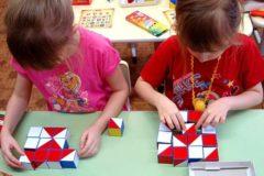 Методика Никитиных для детей