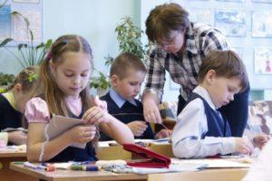 техника безопасности на уроках технологии в начальных классах