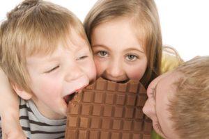 Шоколад: польза и вред для здоровья