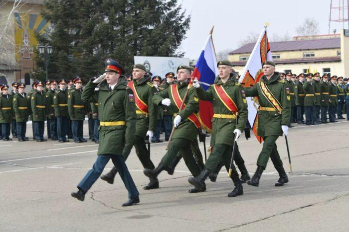 Дальневосточное высшее общевойсковое командное училище имени Рокоссовского