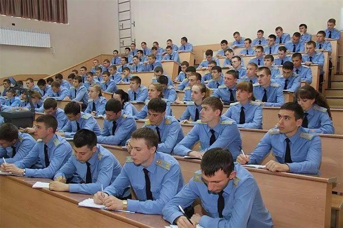 Институт правительственной связи (филиал Академии Федеральной службы охраны РФ)