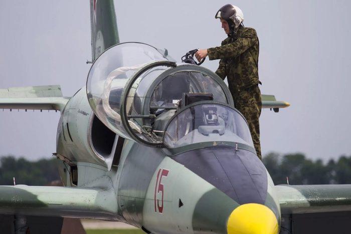 Краснодарское высшее военное авиационное училище лётчиков имени Серова