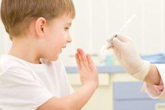 Медотвод от прививок детям: причины
