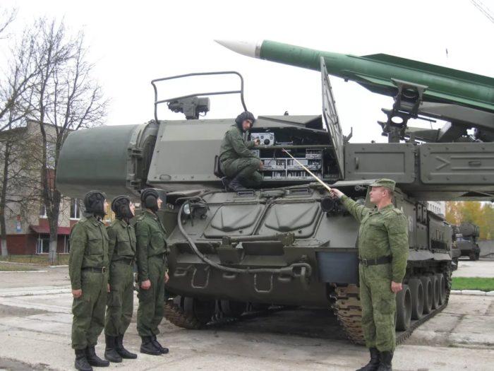 Военная академия войсковой противовоздушной обороны имени Василевского