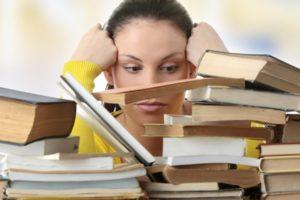 Как запомнить большой объем информации за короткое время
