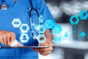профессии связанные с медициной