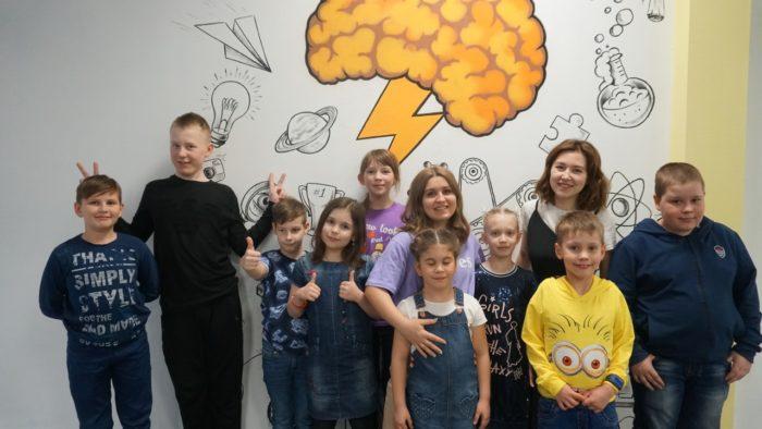 Центр дополнительного образования «Умный ребенок»