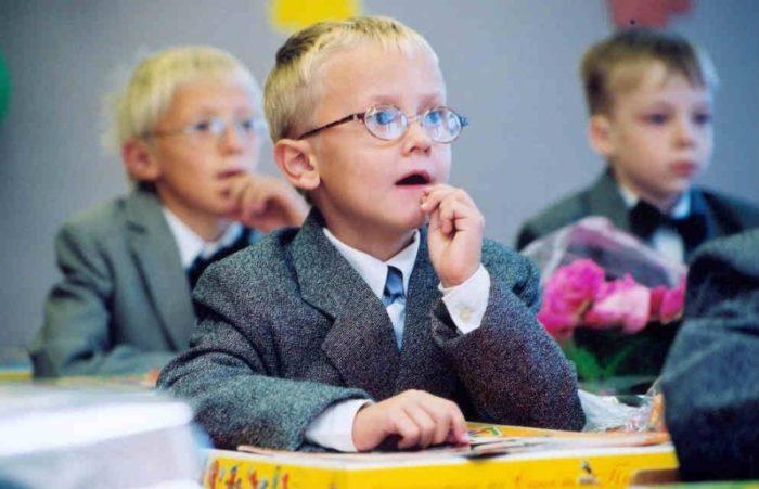 Как развивать лидерские качества у детей