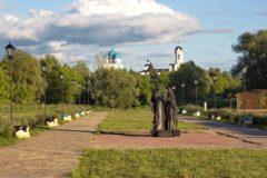 Куда сходить с детьми в Серпухове