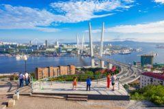 Куда сходить с ребенком во Владивостоке