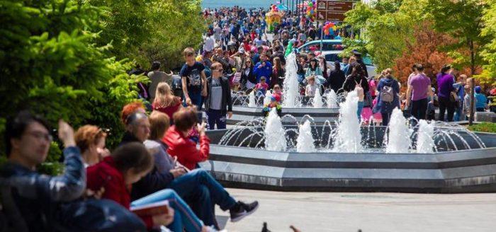 Куда сходить с ребенком во Владивостоке в выходные