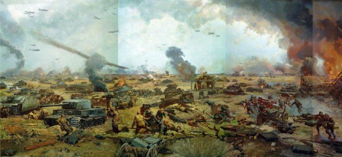Музей «Курская битва. Белгородское направление»