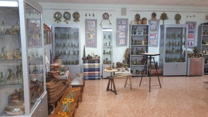 Музей «Петровская игрушка» в Костроме