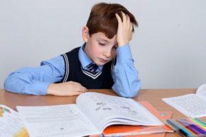 Переутомление у ребенка симптомы и причины