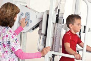 Вреден ли рентген для детей