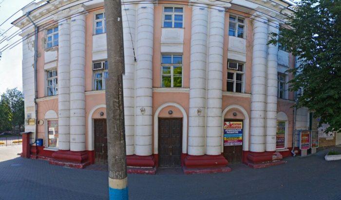 Дом культуры Советского района