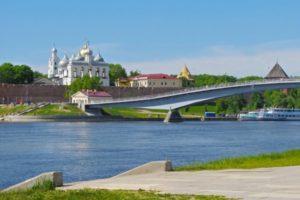 Куда сходить с ребенком в Великом Новгороде