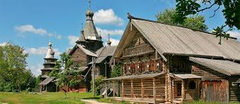Музей деревянного народного творчества «Витославлицы»