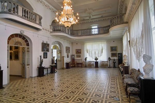 Музей искусства имени Бурылина