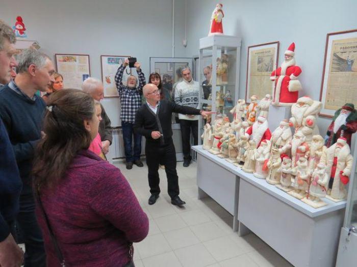 Музей камня Литос-Клио