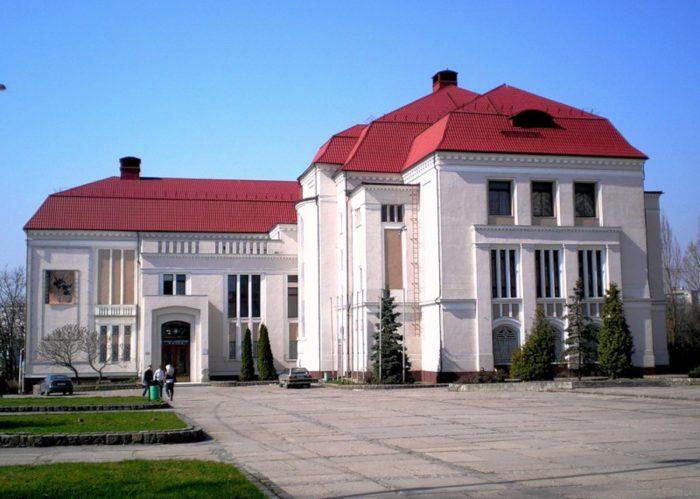 Историко-художественный музей