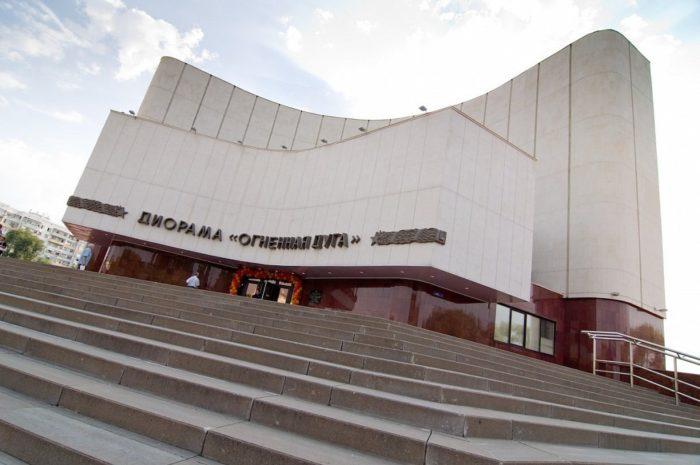 Музей Курской битвы и «Курская дуга»