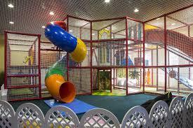 Детский развлекательный центр «Веселые джунгли»