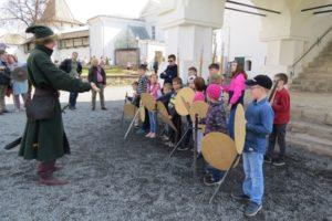 Куда пойти с детьми в Пскове