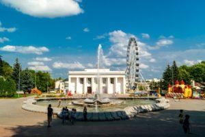 Куда сходить с детьми во Владимире