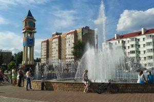 Куда сходить с ребенком в Подольске