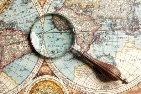 Викторина по географии с ответами