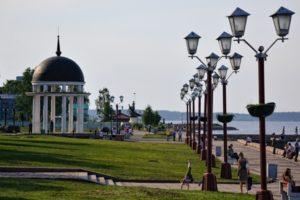 Куда сходить с ребенком в Петрозаводске