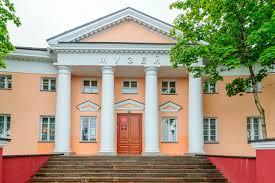 Национальный музей РК