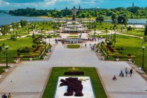 Куда пойти с детьми в Ярославле