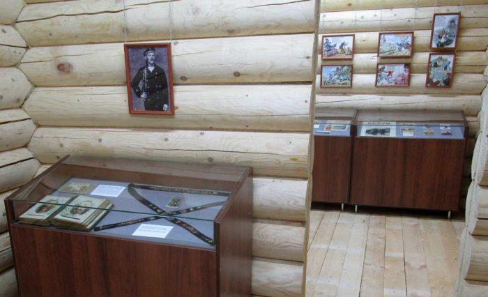 Музей Боевой Славы и Военно-исторический музей-01