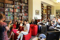 Профессии, связанные с литературой