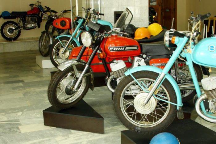 Музей завода «Ижмаш»