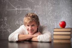 Профессии, связанные с физикой и математикой