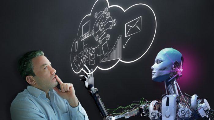 Разработчик искусственного интеллекта