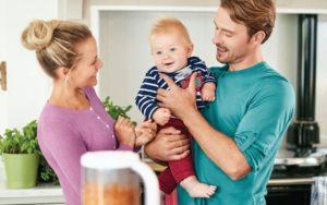 «Школа современных мам и пап»: Philips Avent
