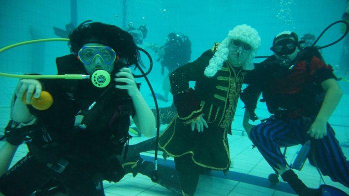 Подводный клуб «Аквастиль»