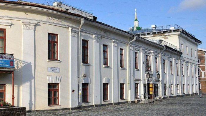 Кировский ТЮЗ («Театр на Спасской»)