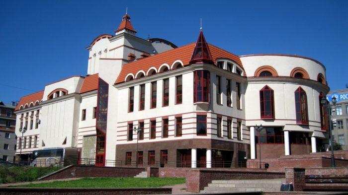 Театр кукол имени Афанасьева