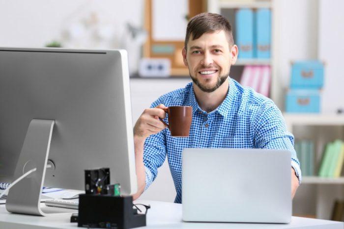 Веб-мастер (веб-программист)